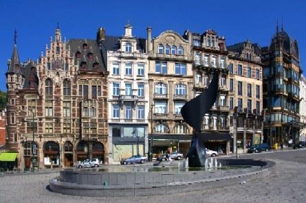Bruisend Brussel