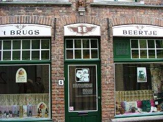 Beste clubs en kroegen in Brugge