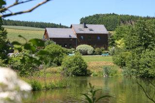 Vakantiehuizen in de Ardennen.. heerlijk!
